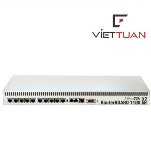 Enterprise Router RB1100AH x 2