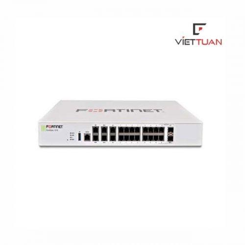 Firewall Fortinet FG-101E-BDL-950-12