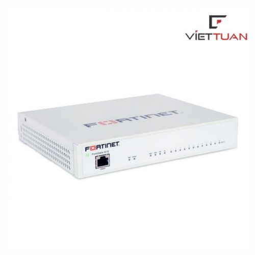 Firewall Fortinet FG-81E