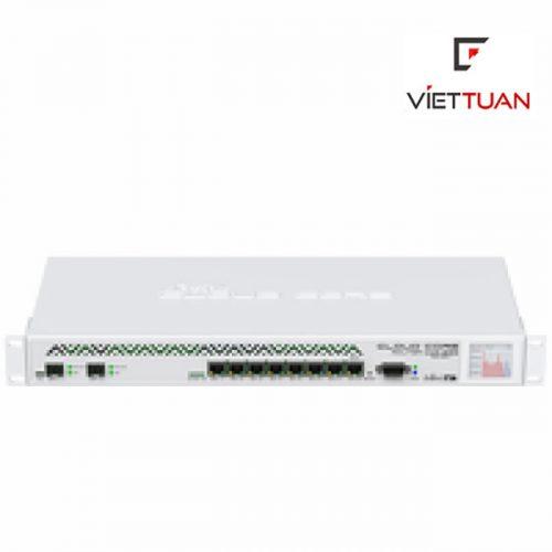 Router Mikrotik CCR1036-8G-2S+EM