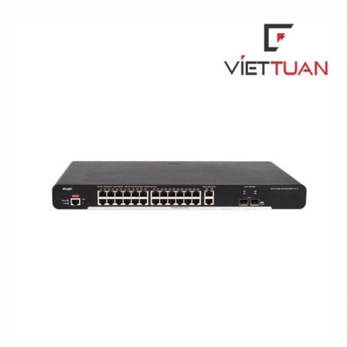 Ruijie XS-S1920-24T2GT2SFP-P-E