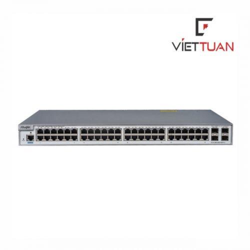 Ruijie XS-S1960-48GT4SFP-H