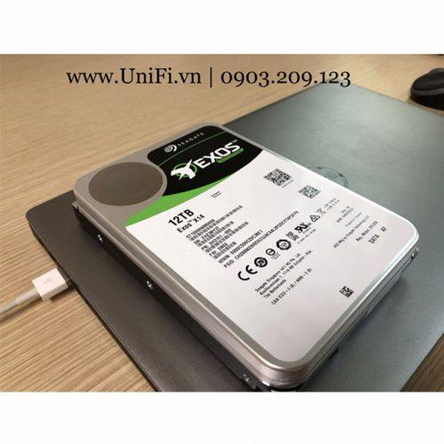 Seagate Exos X14 12TB 7200 RPM SATA 6GB/S CACHE 256MB