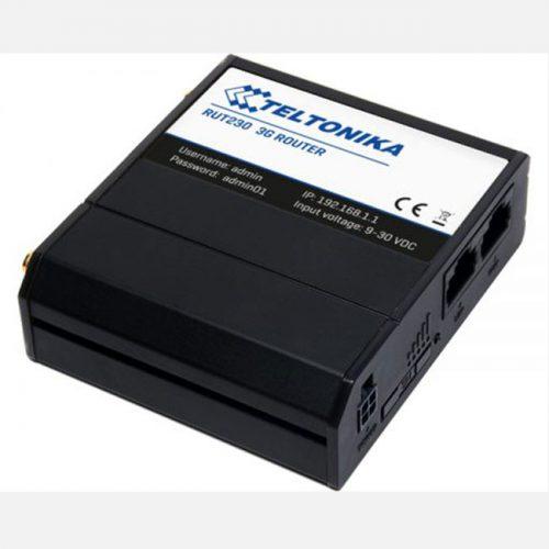 Teltonika RUT230 Router WiFi 3G