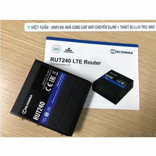 Teltonika RUT240 WiFi Router 4G