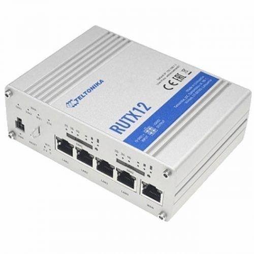 Teltonika RUT300 – Router công nghiệp