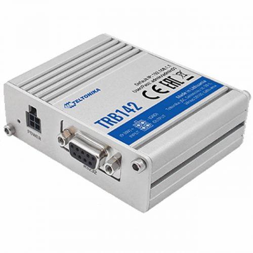 Teltonika TRB142 Gateway 3G/4G