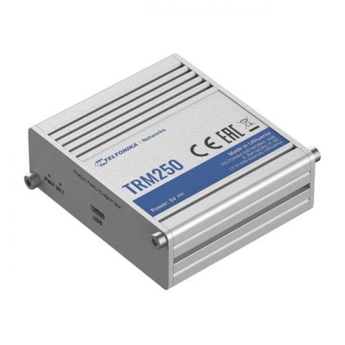 Teltonika TRM250 Modem 4G công nghiệp