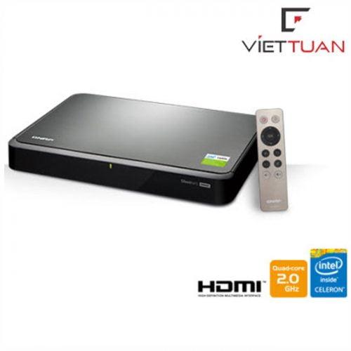 Thiết bị lưu trữ Qnap HS-251+ (2GB)