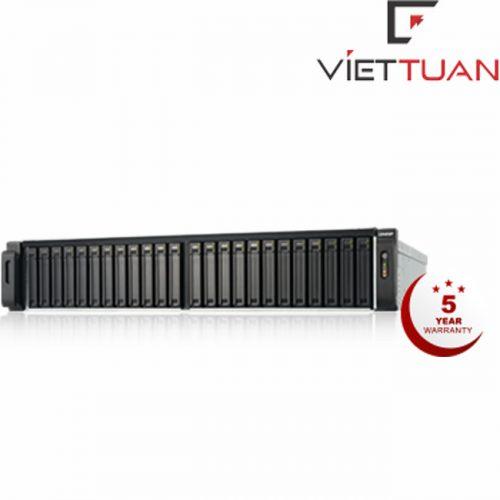 Thiết bị lưu trữ Qnap TES-3085U