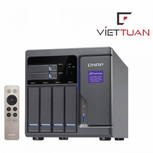 Thiết bị lưu trữ Qnap TVS-682-i3-8G