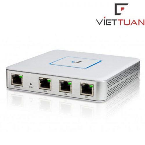 UniFi Security Gateway (USG)