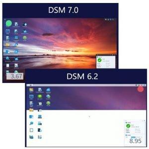 Synology 2021: DSM 7.0 Beta và tương lai của quản lý dữ liệu