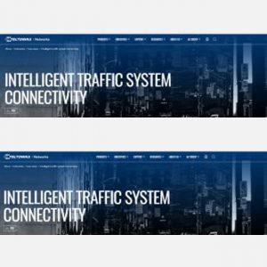 Giải pháp Kết nối giao thông công cộng sử dụng thiết bị định tuyến Router wifi 4G công nghiệp của Teltonika-networks