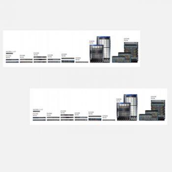 Giới thiệu dòng sản phẩm Juniper Networks EX Series