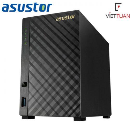 Thiết bị lưu trữ ASUSTOR AS3102T
