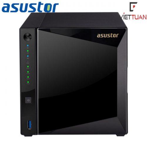 Thiết bị lưu trữ ASUSTOR AS4004T