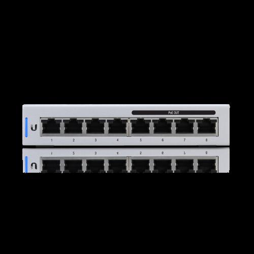 Switch UniFi 8 60W (US-8-60W)
