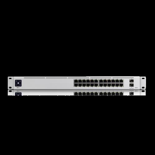 Switch UniFi PRO 24 (USW-Pro-24)