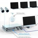 Bản cập nhật UniFi Dream Machine nâng cao chức năng và tích hợp WiFiman