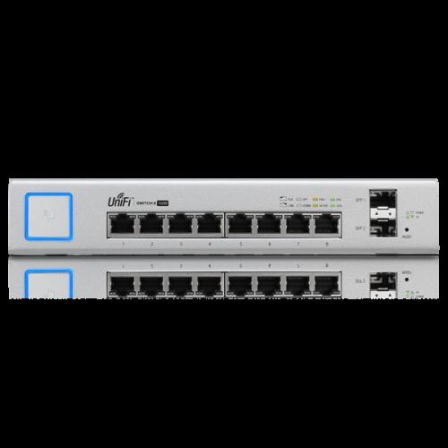 Switch UniFi 8 150W (US-8-150W)