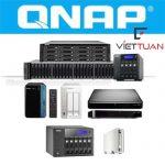 Hướng dẫn cài đặt, cấu hình thiết bị lưu trữ dữ liệu NAS QNAP phiên bản tiếng anh