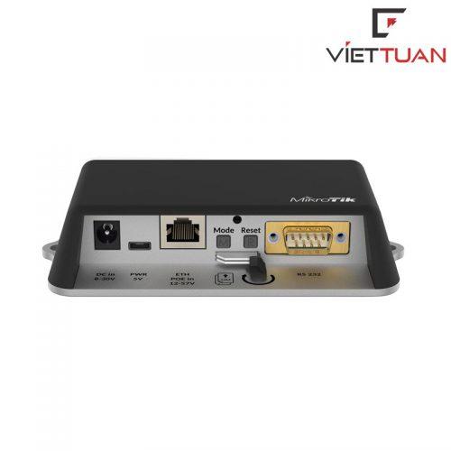 MikroTik LtAP mini LTE kit (RB912R-2nD-LTm & R11e-LTE)