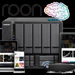 Tạo hệ thống âm thanh gia đình tối ưu với QNAP và Roon